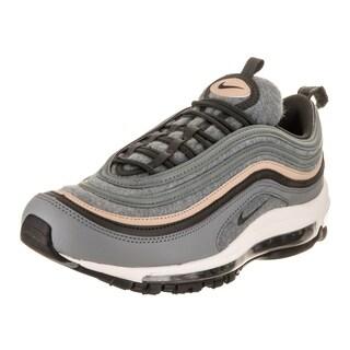 Nike Men's Air Max 97 Premium Running Shoe