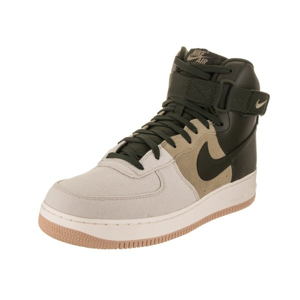 e577c83cd6f216 Shop Nike Men s Air Force 1 High  07 Lv8 Basketball Shoe - Free ...