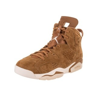 Nike Jordan Men's Air Jordan 6 Retro Basketball Shoe