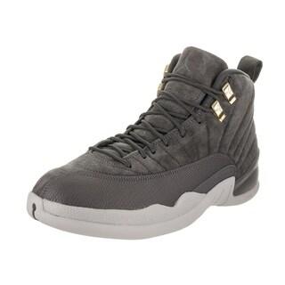 Nike Jordan Men's Air Jordan 12 Retro Basketball Shoe