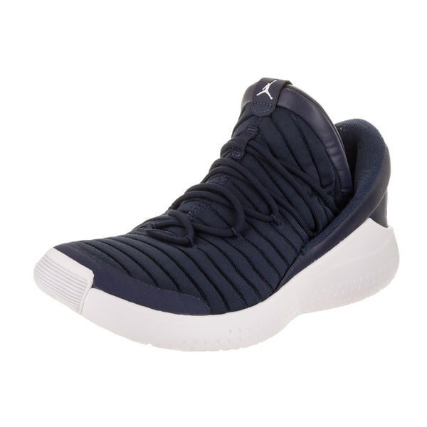 3262f15769e40e Shop Nike Jordan Men s Jordan Flight Luxe Training Shoe - Free ...