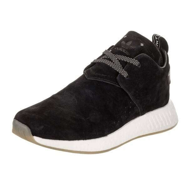 Shop Adidas Men S Nmd C2 Originals Running Shoe Overstock 18961687