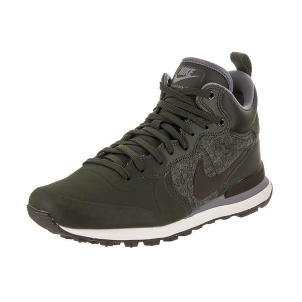 lowest price 1c635 caa5a Nike Men s Internationalist Utility Casual Shoe