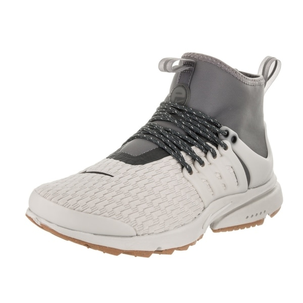 the latest d73f3 36759 Nike Women  x27 s Air Presto Mid Utility PRM Running Shoe