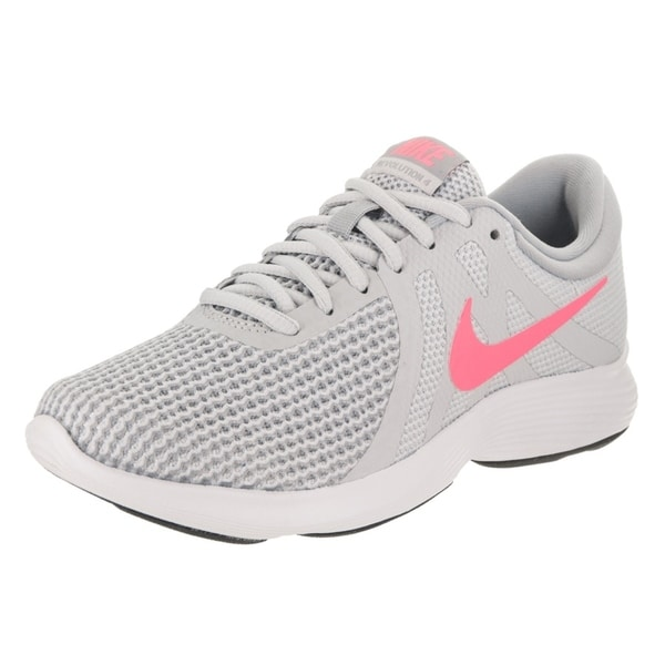 0e9472faef70 Shop Nike Women s Revolution 4 Running Shoe - Free Shipping Today ...