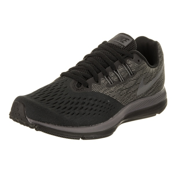 Shop Nike Women s Zoom Winflo 4 Running Shoe - Free Shipping Today ... ea966884d5b12