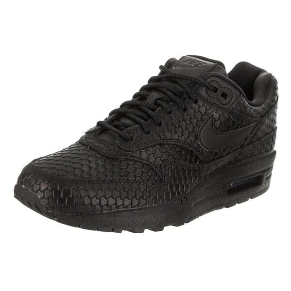 c95702cebe Shop Nike Women's Air Max 1 Prm Running Shoe - Free Shipping Today ...