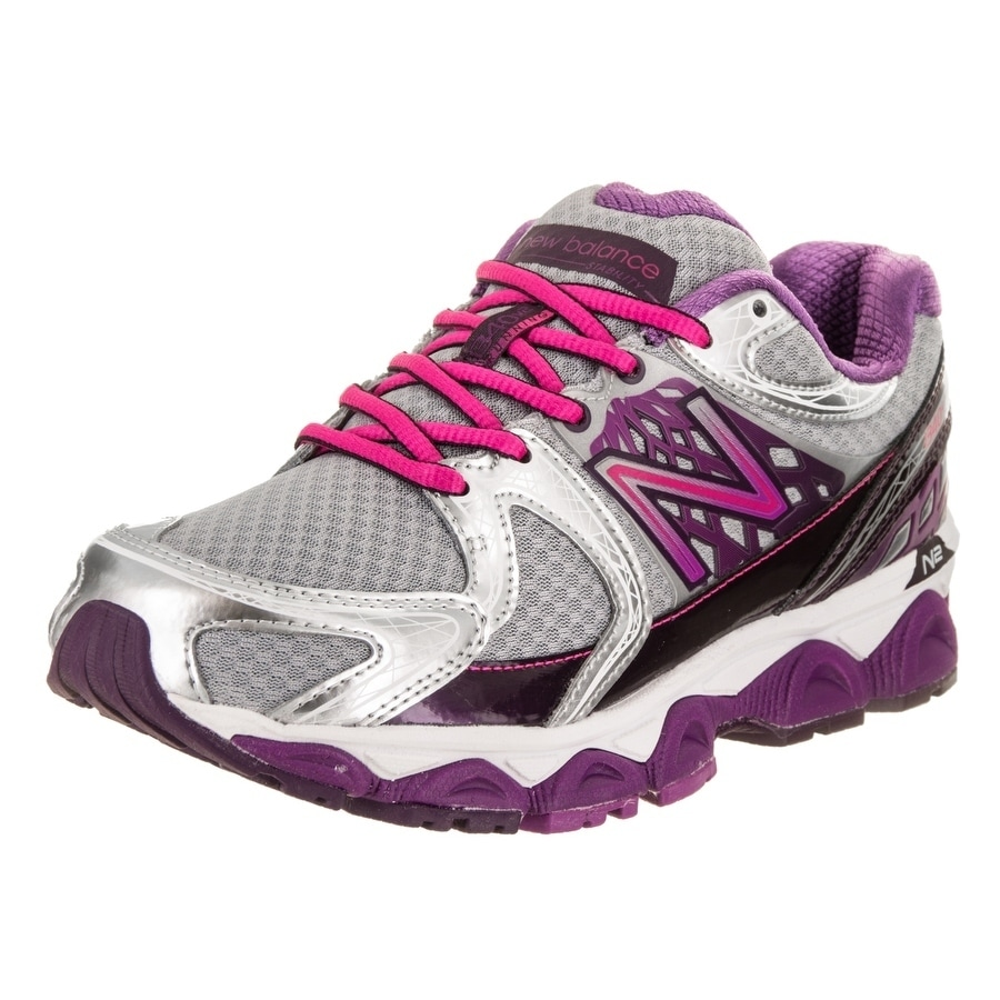 New Balance Women's 1340v2 - Wide Running Shoe (8.5), Gre...