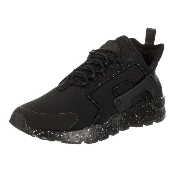 super popular 634ba 57d0f Shop Nike Women's Air Huarache Run Ultra SI Running Shoe - Free ...