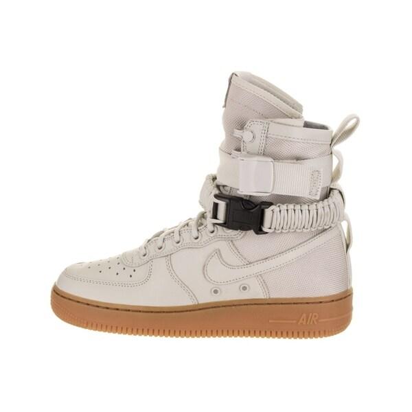 Shop Nike Women's SF AF1 Casual Shoe