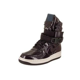 Nike Women's W SF AF1 SE PRM Casual Shoe