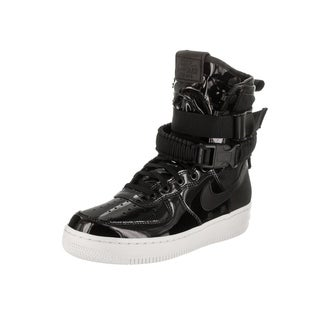 Nike Women's SF AF1 SE Prm Casual Shoe