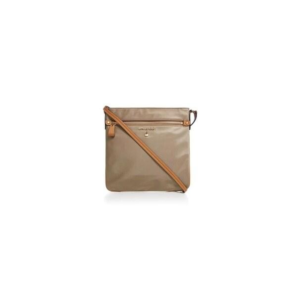 7c7a13f9262d ebay michael kors nylon kelsey large dusk crossbody bag 76d93 635e5