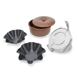 NORPRO 4-Pc Tortilla Set
