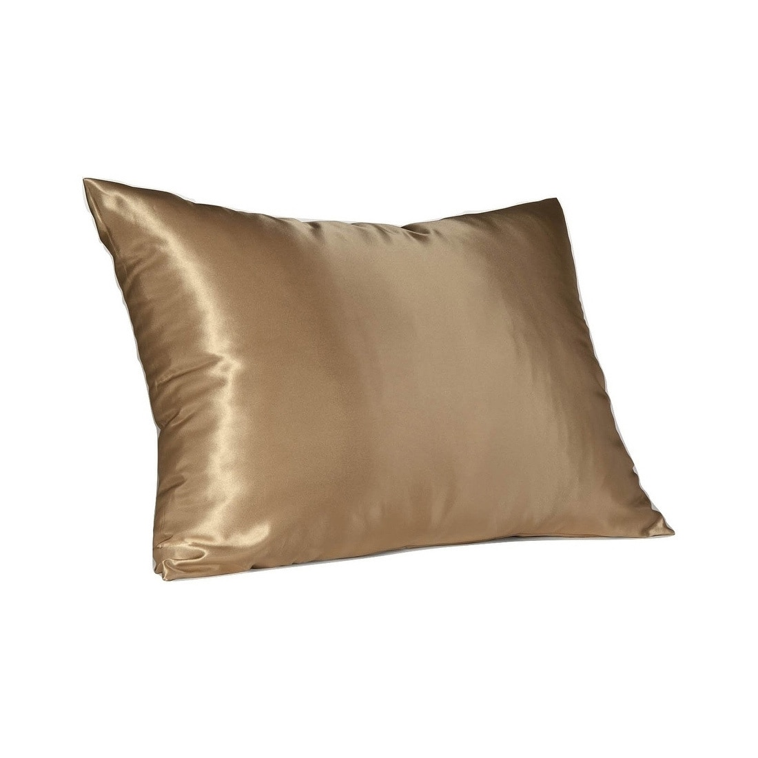 Jaguar Sweet Dreams Silky Satin Pillow Case With Hidden Z...