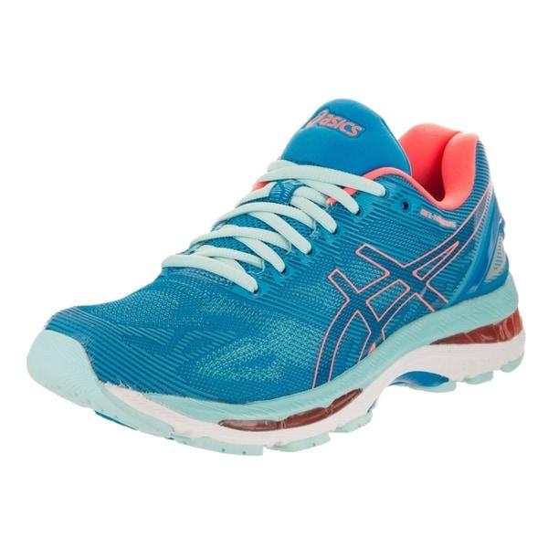 65c037674700 Shop Asics Women s Gel-Nimbus 19 Running Shoe (As Is Item) - Free ...