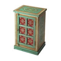 Butler Madhu Hand Painted Accent Chest