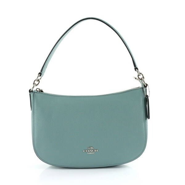 3103bf3396 Shop Coach Chelsea Leather Crossbody Handbag - Free Shipping Today ...