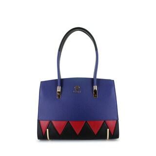 LANY 'Circus' Colorblock Tote Bag