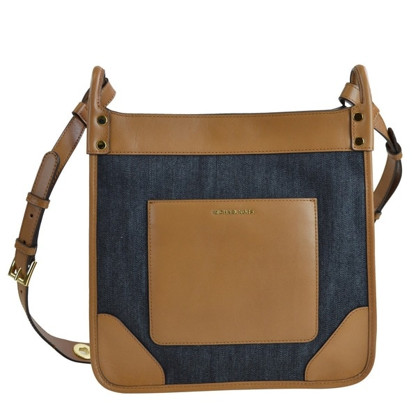 469236b1d47c8b Shop Michael Kors Sullivan Large North South Messenger Bag - Free ...