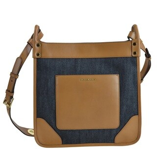 Michael Kors Sullivan Large North South Messenger Bag