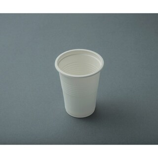 EcoSouLife Cornstarch - Cup 8 Oz / 237 ML, Natural - 20 CT