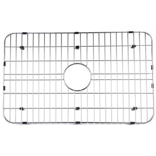ALFI brand GR510 Solid Stainless Steel Kitchen Sink Grid