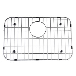 Link to ALFI brand GR503 Solid Stainless Steel Kitchen Sink Grid Similar Items in Sinks