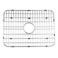 ALFI brand GR505 Solid Stainless Steel Kitchen Sink Grid