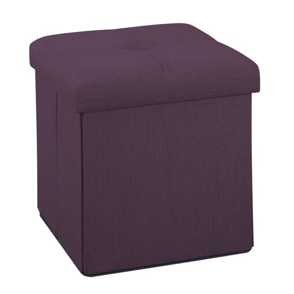 Ottomans Lifestyle Single Ottoman: Shop Kennedy Single Folding Ottoman