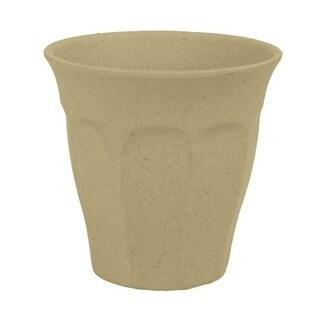 EcoSouLife Bamboo - Café Latte Standard 8.4 Oz., Almond
