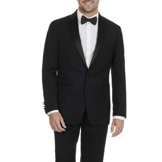 U.S. Polo Assn. Men's 1 Button Tuxedo Jacket