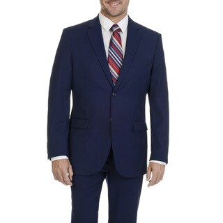 Adolfo Motion Stretch Men's 2 Button Suit Separate Jacket