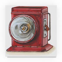 Lisa Audit 'Lantern' Canvas Art