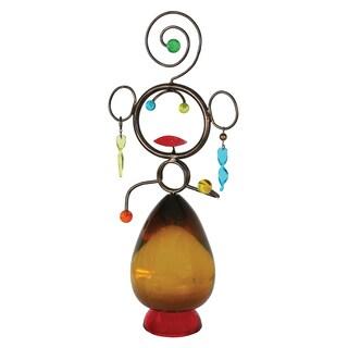 """Van Teal 631035 Amy 24"""" Sculpture"""