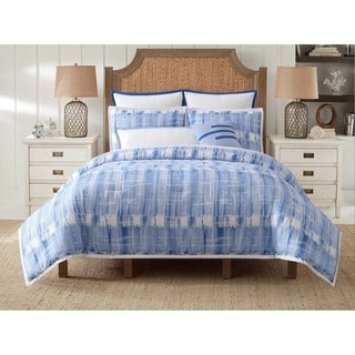 Vince Camuto Nantucket 3-piece Duvet Cover Set