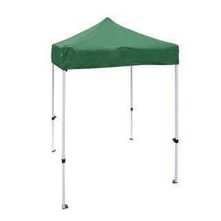 ALEKO 5' X 5' Outdoor Waterproof Green Picnic Party Gazebo Tent