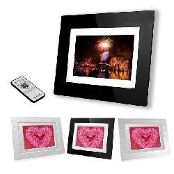 Shomi 7-inch Digital Photo Frame