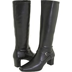 Mootsies Tootsies Lourdes Black Boots