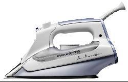 Rowenta DZ5080 Focus Stainless Steel 1700-watt Iron (Refurbished) - Thumbnail 1