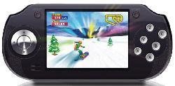 RETROGEN Sega Genesis Handheld Game Cartridge - Thumbnail 2
