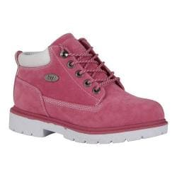 Women's Lugz Drifter LX Boot Raspberry/White Thermabuck