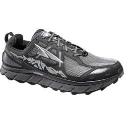 Men's Altra Footwear Lone Peak 3.5 Trail Running Shoe Black
