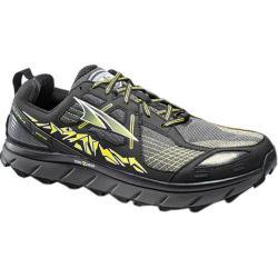 Men's Altra Footwear Lone Peak 3.5 Trail Running Shoe Yellow