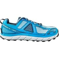 Women's Altra Footwear Lone Peak 3.5 Trail Running Shoe Blue