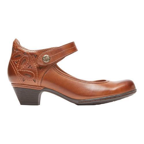 Rockport Cobb Hill Abbott Ankle Strap Mary Jane (Women's) MBe0Gzr