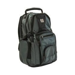 Ful Tennman Laptop Backpack Black/Grey