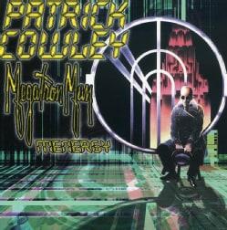 PATRICK COWLEY - MEGATRON MAN/MENERGY