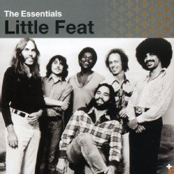 Little Feat - Essentials