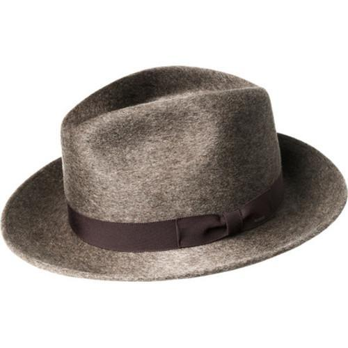 d7a1d2a3d18d7 Shop Men s Bailey of Hollywood Criss Wide Brim Hat 71001BH Mink - Free  Shipping Today - Overstock - 16823436